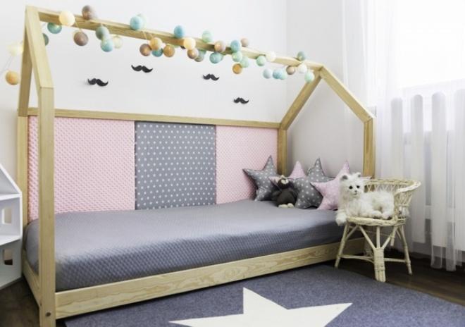 Giường gác mái - món nội thất dành riêng cho bé xinh đến ngẩn ngơ - Ảnh 15.