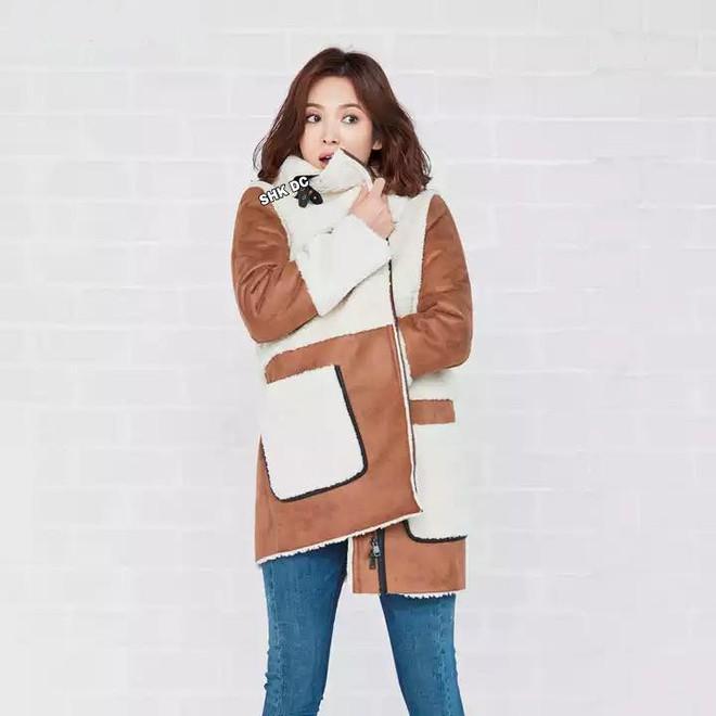 35 tuổi, sắp lên xe hoa mà Song Hye Kyo trẻ hết phần người khác thế này - Ảnh 1.