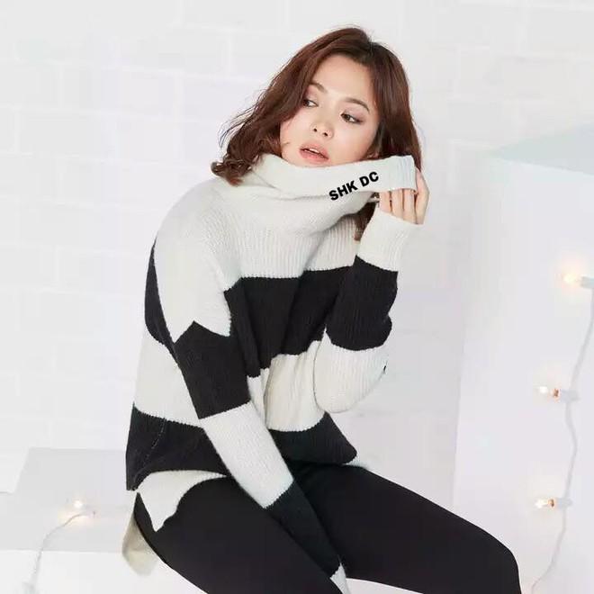 35 tuổi, sắp lên xe hoa mà Song Hye Kyo trẻ hết phần người khác thế này - Ảnh 2.