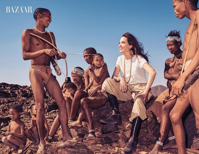 Angelina Jolie chi 1.000 USD đi mua sắm chuẩn bị Halloween cho các con - Ảnh 8.