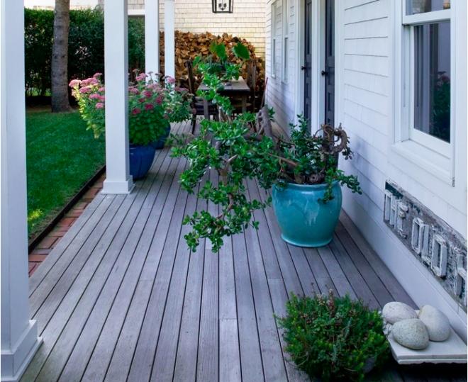 Cải tạo góc sân vườn đẹp bình yên và rực rỡ hoa lá nhờ ý tưởng độc đáo - Ảnh 5.