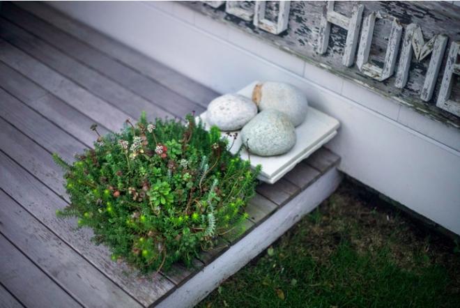 Cải tạo góc sân vườn đẹp bình yên và rực rỡ hoa lá nhờ ý tưởng độc đáo - Ảnh 9.