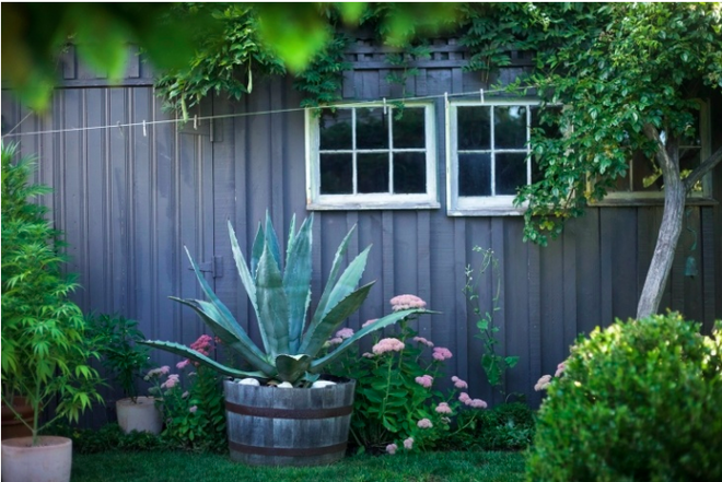 Cải tạo góc sân vườn đẹp bình yên và rực rỡ hoa lá nhờ ý tưởng độc đáo - Ảnh 10.