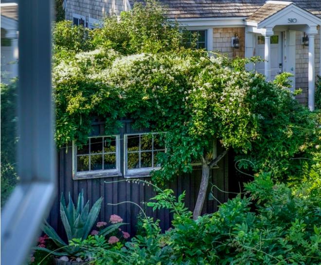 Cải tạo góc sân vườn đẹp bình yên và rực rỡ hoa lá nhờ ý tưởng độc đáo - Ảnh 19.