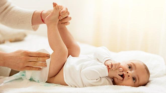 """Biết được 10 sự thật này, việc chăm sóc trẻ sơ sinh sẽ """"dễ thở"""" hơn rất nhiều - Ảnh 2."""