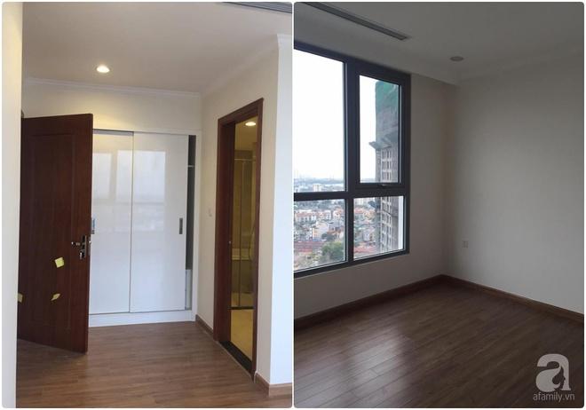 Không gian mơ ước trong căn hộ 143m² có chi phí 310 triệu đồng của gia đình 7 người ở Hà Nội - Ảnh 2.
