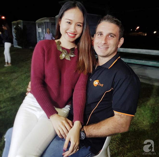 Cặp đôi vợ Việt chồng Úc tự tay thiết kế ngôi nhà hạnh phúc trên mảnh đất rộng 2000m²  - Ảnh 2.