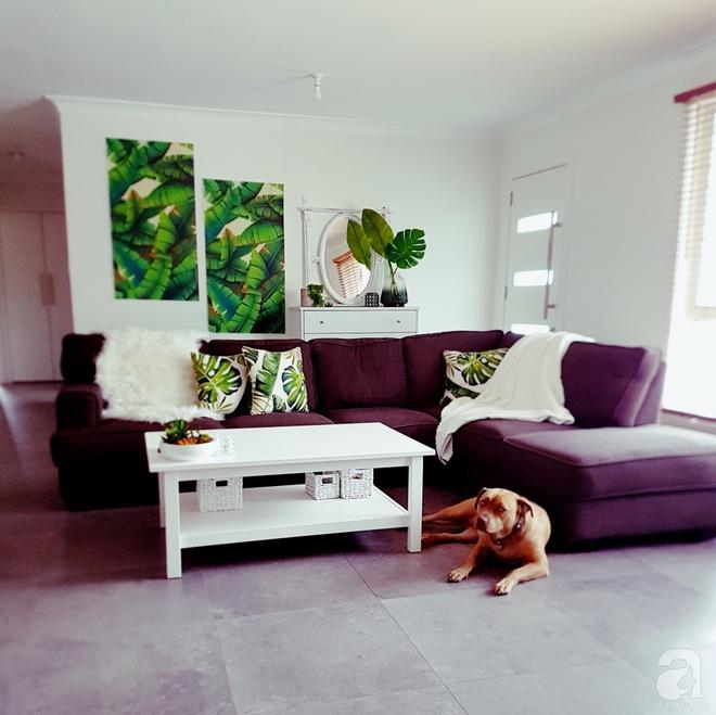 Cặp đôi vợ Việt chồng Úc tự tay thiết kế ngôi nhà hạnh phúc trên mảnh đất rộng 2000m²  - Ảnh 5.