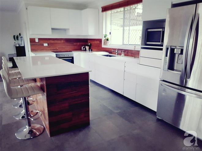 Cặp đôi vợ Việt chồng Úc tự tay thiết kế ngôi nhà hạnh phúc trên mảnh đất rộng 2000m²  - Ảnh 11.