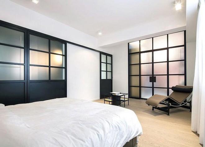 Lâu lắm rồi mới lại thấy một căn hộ sử dụng gam màu hồng pastel khéo léo và đẹp mắt đến thế - Ảnh 9.