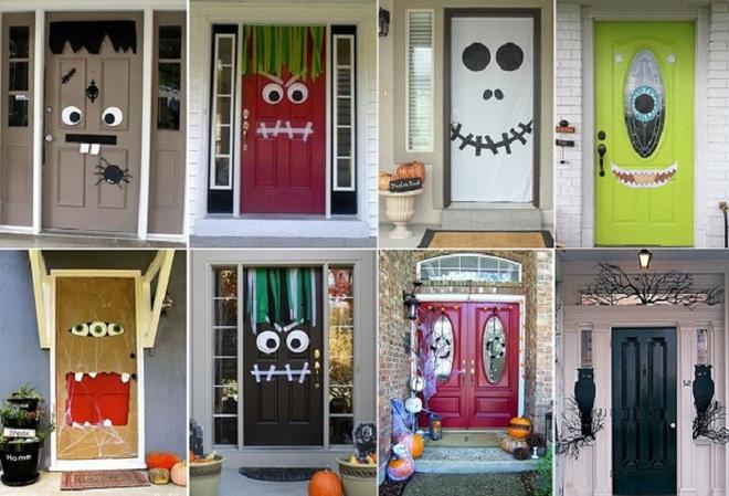Mách bạn 15 ý tưởng trang trí nhà đón Halloween vô cùng thú vị - Ảnh 3.