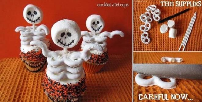 Mách bạn 15 ý tưởng trang trí nhà đón Halloween vô cùng thú vị - Ảnh 4.