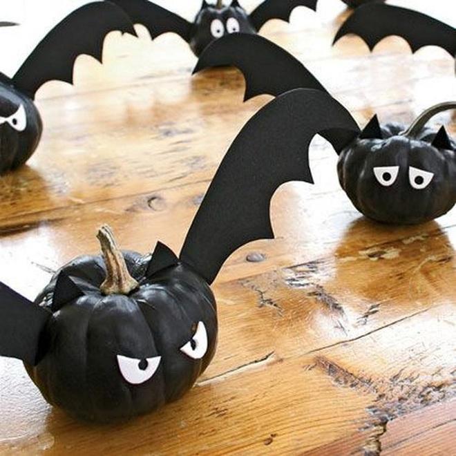 Mách bạn 15 ý tưởng trang trí nhà đón Halloween vô cùng thú vị - Ảnh 5.