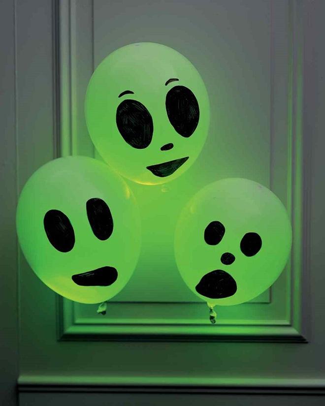 Mách bạn 15 ý tưởng trang trí nhà đón Halloween vô cùng thú vị - Ảnh 6.