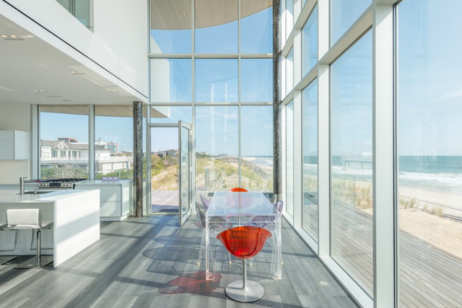 Cùng ngắm 7 ngôi nhà với lối bài trí ấn tượng, điển hình cho phong cách thiết kế nhà kiểu Mỹ  - Ảnh 4.
