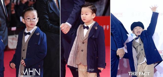Ông bố quốc dân xứ Hàn và cách dạy 3 con sinh ba đến chuyên gia tâm lý cũng phải khen ngợi - Ảnh 15.