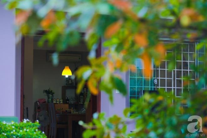 Ngôi nhà vườn xanh mát bóng cây của nữ giảng viên đại học chỉ cách Hà Nội 30 phút chạy xe - Ảnh 14.