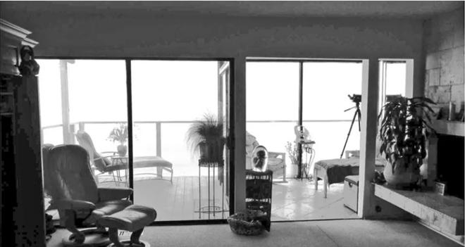 8 phòng khách lột xác đẹp như mơ sau khi cải tạo - Ảnh 3.