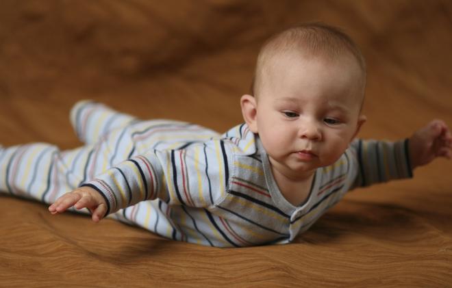 Luyện tập khả năng phản xạ cho trẻ sơ sinh, những lợi ích tuyệt vời mà cha mẹ không hay biết - Ảnh 7.