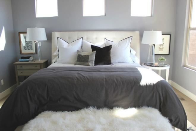 Gợi ý những cách trang trí đầu giường để phòng ngủ đẹp như mơ - Ảnh 7.