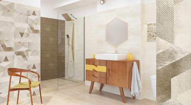 Cách để làm cho phòng tắm gia đình không còn nhàm chán - Ảnh 6.