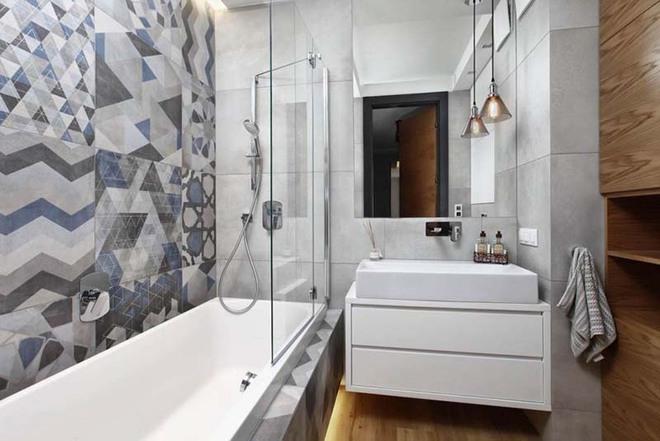 Cách để làm cho phòng tắm gia đình không còn nhàm chán - Ảnh 11.