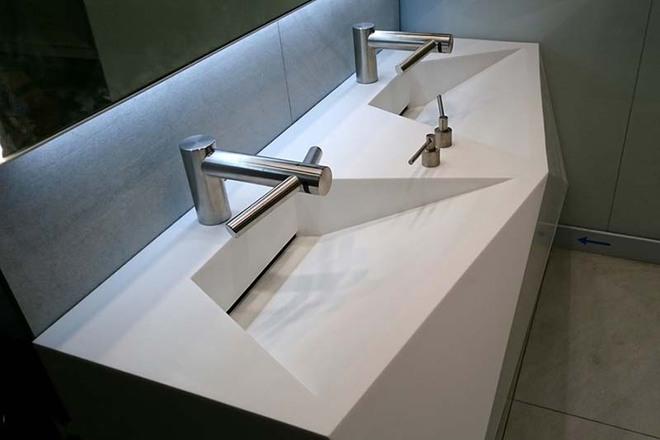Cách để làm cho phòng tắm gia đình không còn nhàm chán - Ảnh 17.