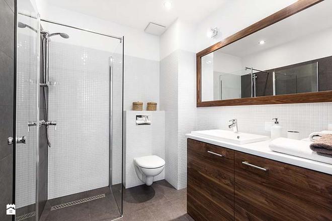 Đèn led – Mẫu đèn lý tưởng để làm bừng sáng phòng tắm gia đình - Ảnh 11.