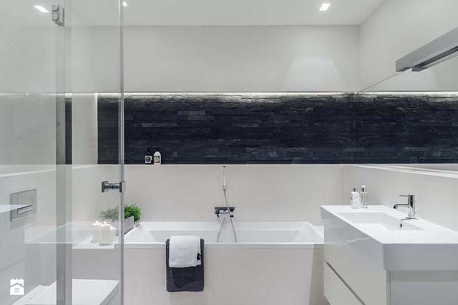 Đèn led – Mẫu đèn lý tưởng để làm bừng sáng phòng tắm gia đình - Ảnh 12.