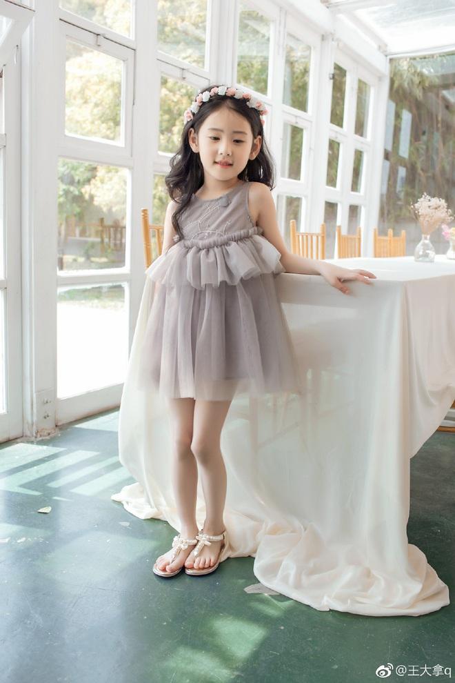 Tiểu tiên nữ có vẻ đẹp giống hệt Trương Bá Chi được dự đoán sẽ trở thành hot girl tương lai - Ảnh 13.