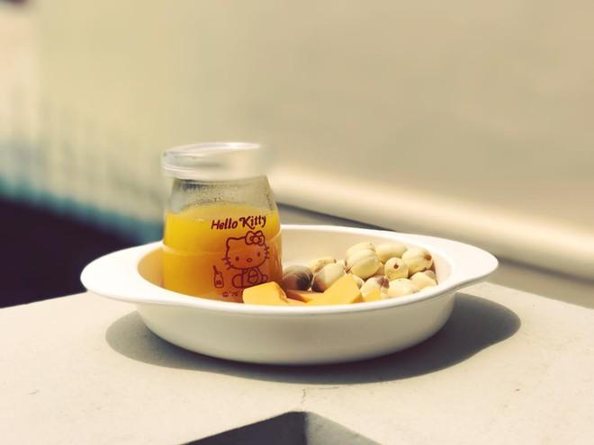 Mẹ 9x gợi ý 10 công thức làm bữa phụ cho bé tăng cân vù vù - Ảnh 3.