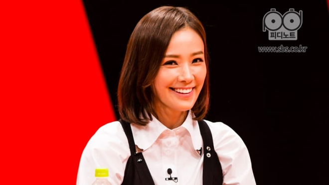 Vợ nam tài tử Kwon Sang Woo bật mí những lần cãi nhau nảy lửa trong 10 năm hôn nhân - ảnh 1