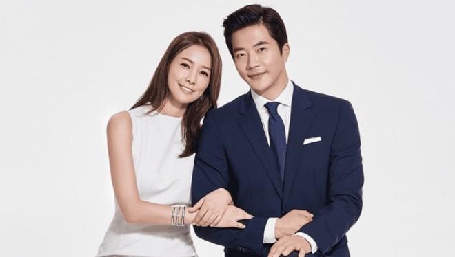 Vợ nam tài tử Kwon Sang Woo bật mí những lần cãi nhau nảy lửa trong 10 năm hôn nhân - ảnh 2