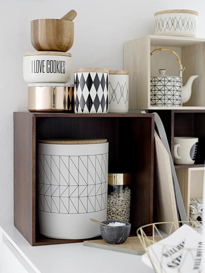 Hình học – xu hướng thiết kế nội thất bạn nên một lần thử qua - Ảnh 7.