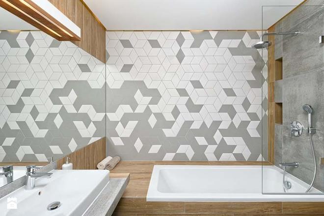 Hình học – xu hướng thiết kế nội thất bạn nên một lần thử qua - Ảnh 13.