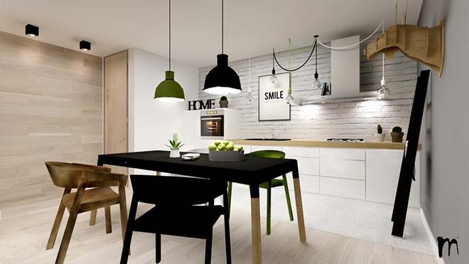 Tranh chữ slogan – xu hướng trang trí nội thất đỉnh cao bắt nguồn từ sự tối giản - Ảnh 10.