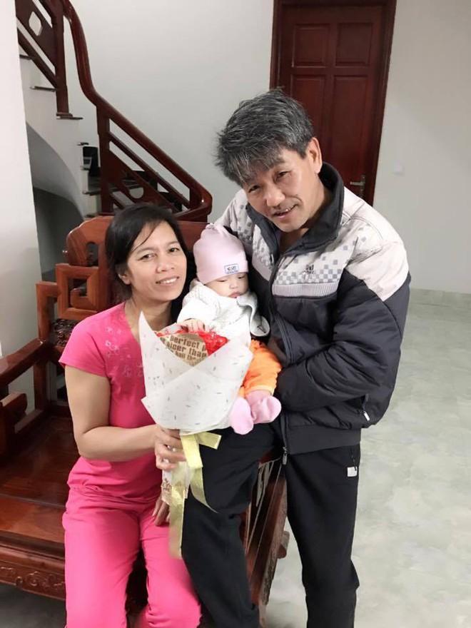 Nàng dâu được mẹ chồng chiều hết mực, cho 8 triệu đẩy đi Hà Nội làm môi cho đẹp - Ảnh 5.