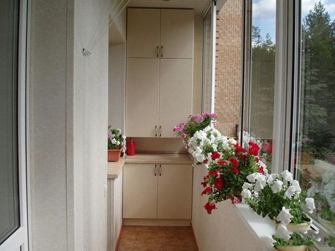 Thiết kế tủ lưu trữ ở ban công chỉ với 2m² là có thể thực hiện được, bạn đã biết chưa? - Ảnh 11.