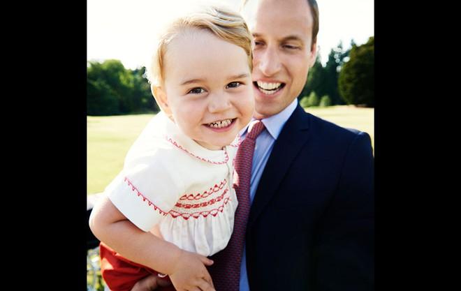 12 cách dạy con của vợ chồng Hoàng tử William cha mẹ nào cũng nên học hỏi - Ảnh 5.