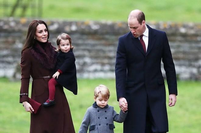 12 cách dạy con của vợ chồng Hoàng tử William cha mẹ nào cũng nên học hỏi - Ảnh 14.