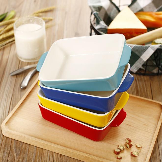 Căn bếp đẹp lãng mạn như trong phim Hàn khi có sự hiện diện của những chiếc đĩa đáng yêu này - Ảnh 8.