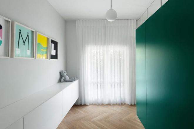 Cải tạo căn hộ tối tăm được xây dựng từ năm 1930 thành không gian ngập tràn ánh sáng - Ảnh 7.