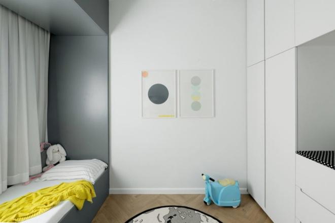 Cải tạo căn hộ tối tăm được xây dựng từ năm 1930 thành không gian ngập tràn ánh sáng - Ảnh 9.