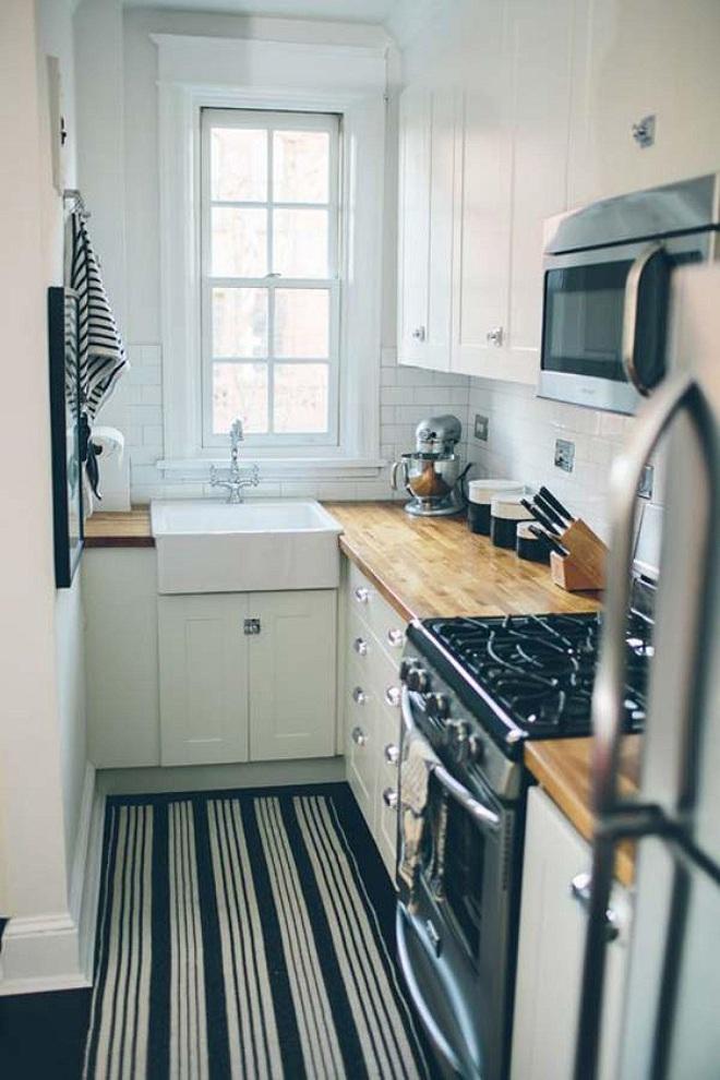 Thiết kế nhà bếp chỉ 2m² thật dễ dàng nhờ sự thông minh và sáng tạo - Ảnh 6.