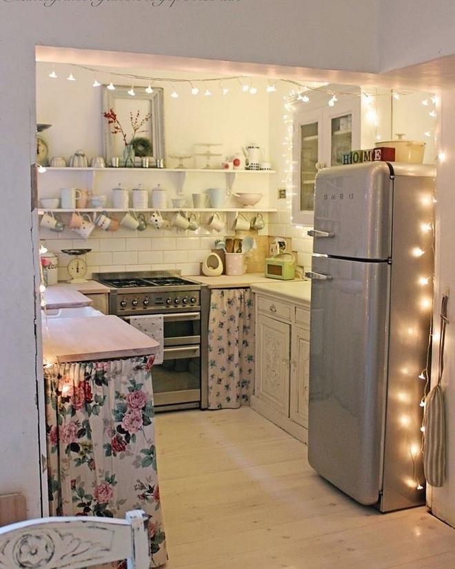 Thiết kế nhà bếp chỉ 2m² thật dễ dàng nhờ sự thông minh và sáng tạo - Ảnh 12.