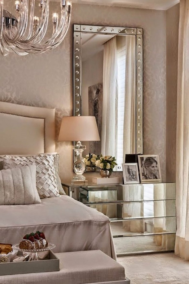 3 lưu ý khi thiết kế để có phòng ngủ cực đẹp cho những cô nàng thích làm công chúa - Ảnh 5.
