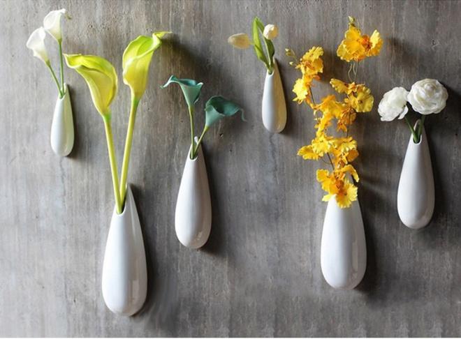 Những bộ sưu tập lọ hoa đẹp đến ngẩn ngơ - Ảnh 13.