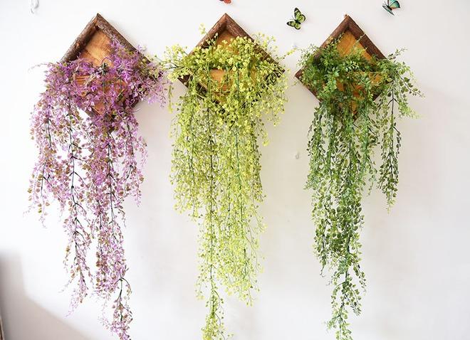 Những bộ sưu tập lọ hoa đẹp đến ngẩn ngơ - Ảnh 14.