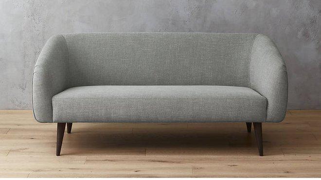 8 mẫu ghế sofa cho phòng khách giúp mùa đông không còn lạnh lẽo - Ảnh 4.