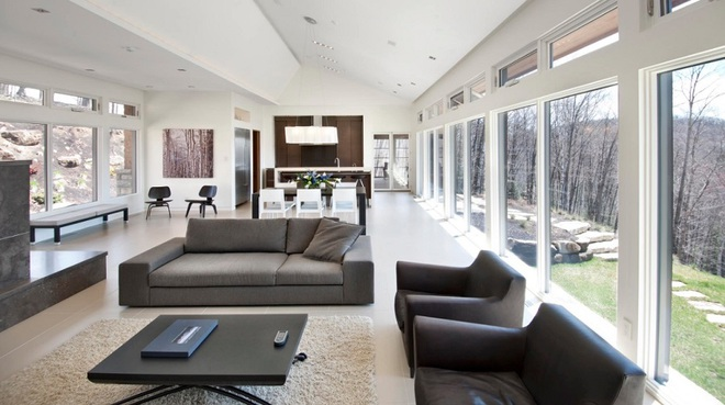 5 mẹo nhỏ bạn cần phải biết nếu muốn trang trí nhà theo phong cách tối giản - Ảnh 2.